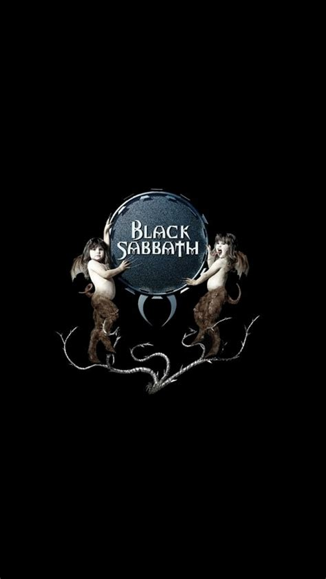 Black Sabbath 5 black sabbath wallpaper iphone www pixshark images