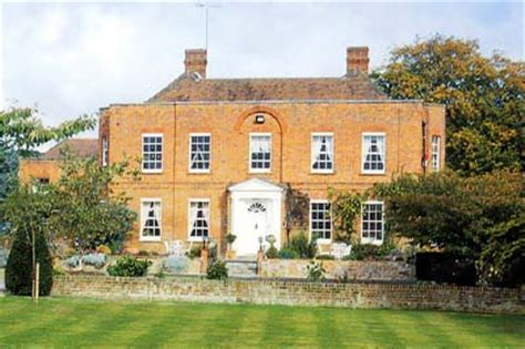 Hatch House by Berkshire History Hare Hatch House Wargrave