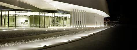 limburg illuminazione museo nazionale maxxi roma 183 bega