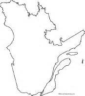 Atlantic Canada Map Outline by Atlantic Canada Map Outline