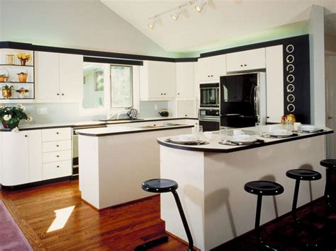 islands for kitchens white kitchen islands hgtv