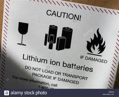 Lithium Ion Battery Images