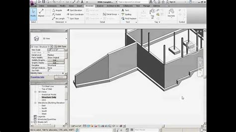 video tutorial revit structure infiniteskills tutorial revit structure 2012 training