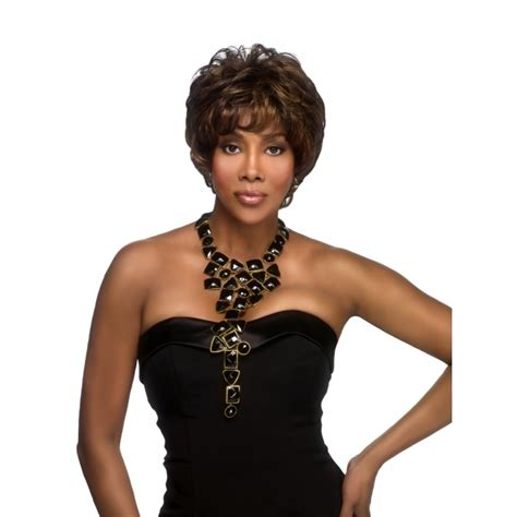 Vivica Fox Handmade Collection - vivica fox synthetic handmade collections wig jai v