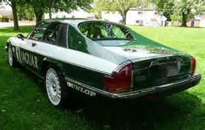 Jaguar Race Cars For Sale 1988 Jaguar Xjs V12 Twr Tom Walkinshaw Racing Replica Race