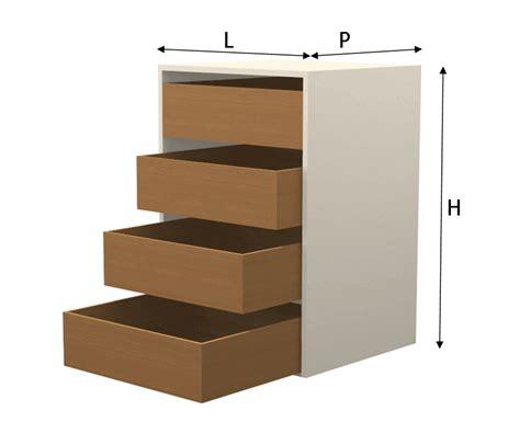 cassettiere vendita on line modulo cassettiera universal negozio mybricoshop