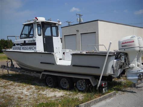 whaler power boats 44k 1991 boston whaler challenger power boat for sale