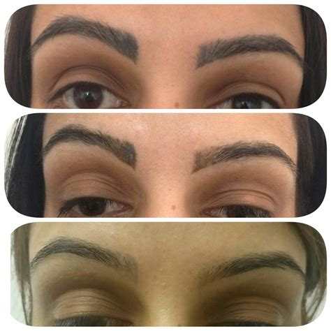 eyebrow tattoo removal london remove permanent makeup eyebrows anexa market
