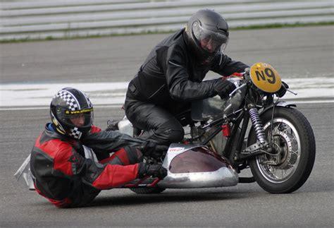 Motorrad Gespanne Rennen by 2013 Dhm Ein Jahr Der Gespannfahrer
