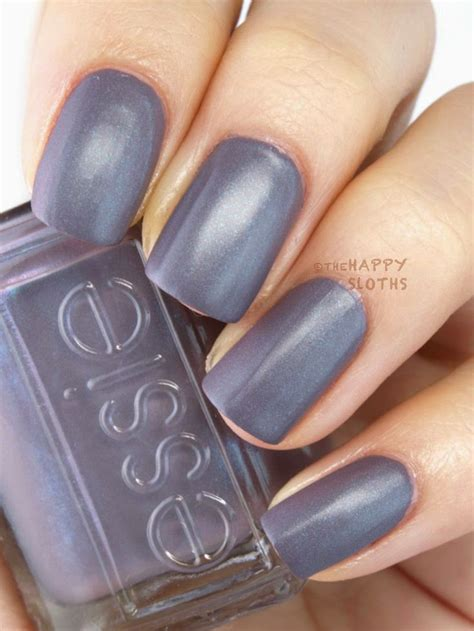 2007 From Essie by Essie Matte 2015 Collection Review And Swatches