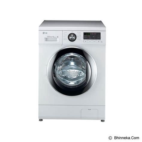 Jual Mesin Cuci Front Loading Lg jual lg mesin cuci front load fm1281d6 murah bhinneka