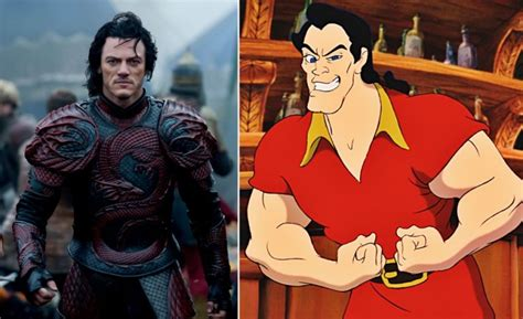 beauty and the beast gaston mp3 download luke evans will play gaston in beauty and the beast