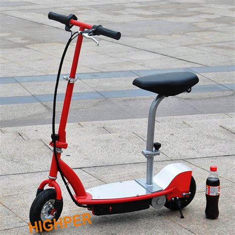 Motor Mini Scooter by The Information Is Not Available Right Now