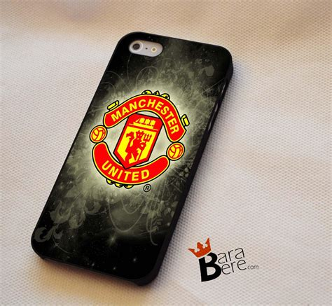 Manchester United Logo Samsung Galaxy Note 3 Cover manchester united logo iphone 4s from barabere99