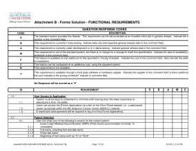 functional specification document template functional specification template playbestonlinegames