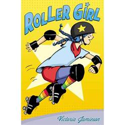 roller by victoria jamieson reviews discussion
