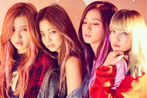 blackpink comeback 2018 yang hyun suk updates fans on blackpink s comeback and