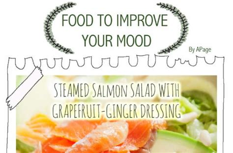 food allergies and mood swings foodista infographic more foods to improve your mood