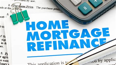 5 smart reasons to refinance now