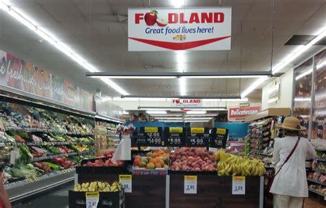 foodland scores win  satisfaction