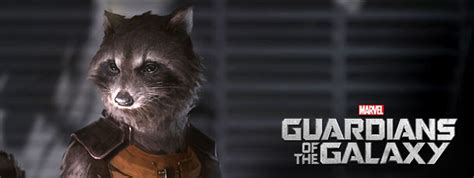 marvel film with raccoon marvel announces bradley cooper as voice of rocket raccoon