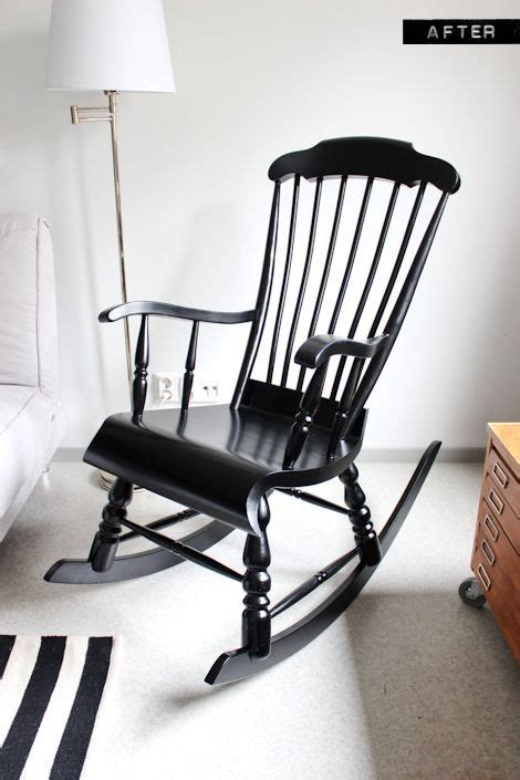 20 Cozy Rocking Chairs Messagenote Nursery Wooden Rocking Chair