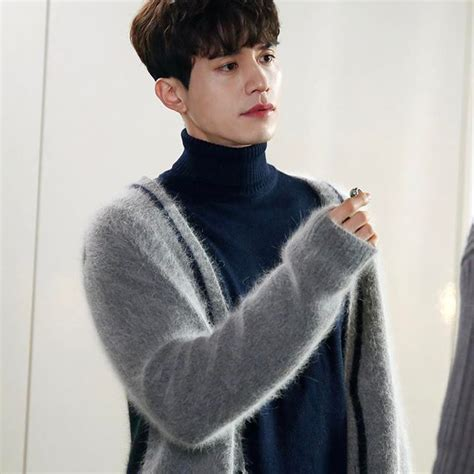 Grim Reaper Sweater From Drama Goblin 183 best asian mohair guys images on korean