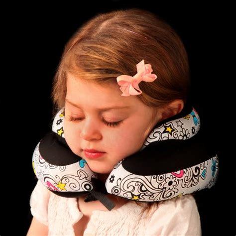 Children S Travel Neck Pillow by Travel Pillows Children S Neck Pillow And Travel Pillow