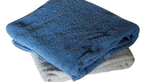 Handuk Harry S Palmer pakai pelembut saat mencuci handuk itu salah cantik tempo co