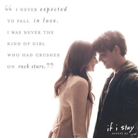 if i stay new promotional photo from if i stay featuring adam and