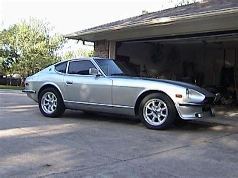 1976 datsun 240z chris280z 1976 datsun 240z specs photos modification