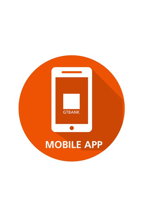 mobile apps gtbank mobile banking apps code how to sign up get id