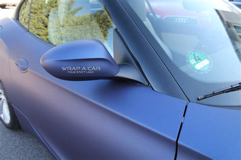 Autofolierung Nrw by Bmw Z4 Folierung Autofolierung Nrw Wrap A Car