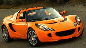 Lotus Vehicles Lotus Elise 2014 Pictures