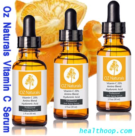 Iface Serum Vitamin C 10 best vitamin c serums read our reviews