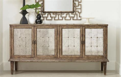 mirror over buffet table sideboards astounding mirrored credenza mirror over