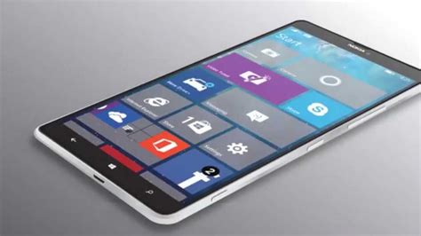 new nokia microsoft mobile microsoft lumia slimmest smartphone new future concept