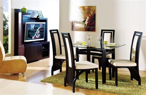ver muebles de comedor