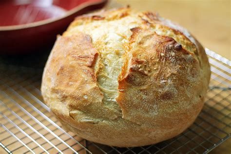 bake bread in ten minutes bread baking in a oven flourish king arthur flour