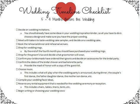 printable wedding checklist 2015 pics for gt printable 12 month wedding checklist