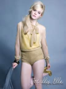Target Teen Bedding Shorts Elle Fanning Style Blouse Cute Platforms
