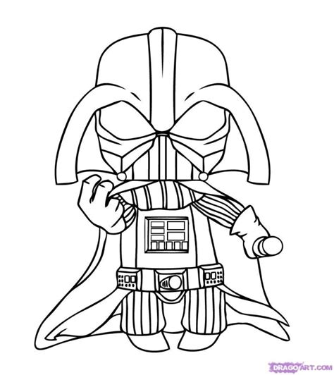 easy coloring pages star wars lego darth vader coloring pages coloring pages kids