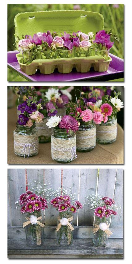 decorazioni floreali per tavoli addobbi battesimo le decorazioni pi 249 originali fai da te