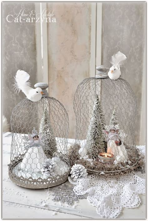 top 18 shabby chic christmas decor ideas cheap easy
