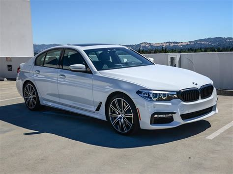Bmw Series 5 2020 by Bmw 2020 Bmw 5 Series Features Trim Levels And