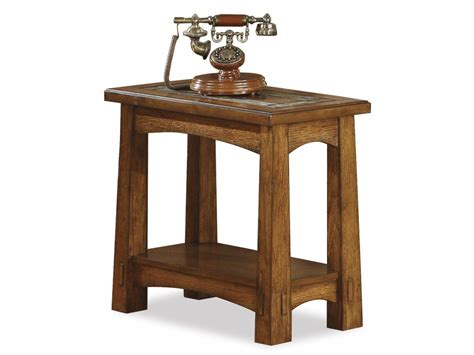 craftsman home chair side table gallery home furnishings