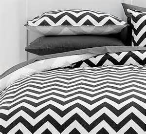 Life at number 2 new chevron doona cover
