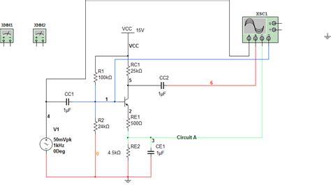 bipolar transistor rf lifier 10 lifiers elec2210 1 0 documentation