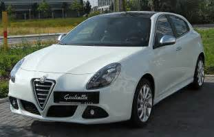 Alfa Romeo Guilieta Alfa Romeo Giulietta Archives The About Cars