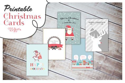 printable handmade christmas cards printable merry christmas cards
